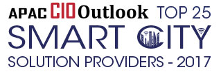 CIOOutlookSmart City Logo